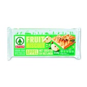 Spar Fruitbiscuit Appel voorkant