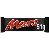 Mars reep voorkant