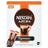 Nescafé azera espresso voorkant