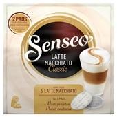 Senseo pads latte macchiato classic voorkant