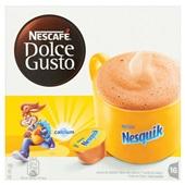 Nescafé koffiecups Nesquik  voorkant