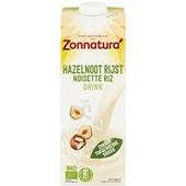 Zonnatura groentespread paprika voorkant