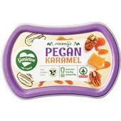 Spar ijs duo pecan karamel voorkant