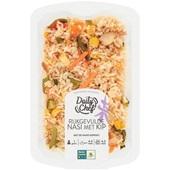 Daily Chef rijkgevulde nasi met kip voorkant
