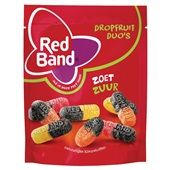 Red Band duo dropfruit magic voorkant