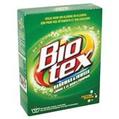 Biotex handwas & inweek poeder achterkant