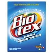 Biotex voorwas & waskrachtversterker voorkant