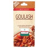 Verstegen kruidenmix voor goulash  voorkant