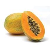 papaya voorkant