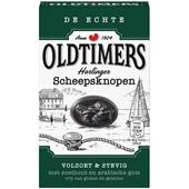 Oldtimers Drop Volzoete Scheepsknopen voorkant