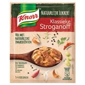 Knorr natuurlijk lekker stroganoff voorkant