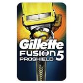 Gillette Fusion Scheermes Proshield achterkant