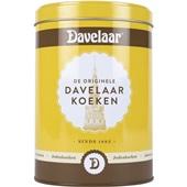Davela jodenkoeken voorkant