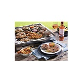 barbecue deluxe menu p.p. voorkant