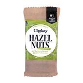 Chokay chocolade melk hazelnoot voorkant