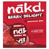 NAKD berry delight voorkant