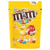 M&M'S pinda voorkant