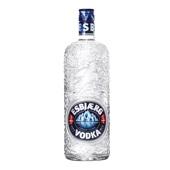 Esbjaerg vodka voorkant
