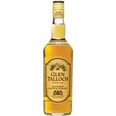 Glen Talloch whisky voorkant