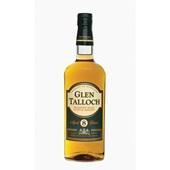 Glen Talloch whisky malt voorkant