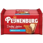 Peijnenburg dubbel lekker melk voorkant