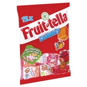 Fruittella Suikerwerk Dummy achterkant