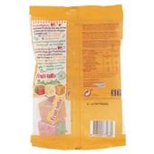Fruittella snoep mini's achterkant