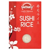 Saitaku Sushi Rice voorkant