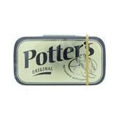Potter Keelpastilles Original voorkant