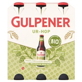 Gulpener Bier Ur-hop voorkant