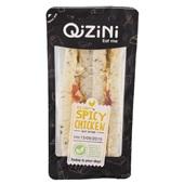Qizini Sandwich Spicy Chicken voorkant