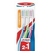 Aquafresh Tandenborstel Flex Hard voorkant
