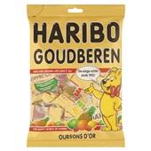 Haribo Mini Goudbeertjes voorkant
