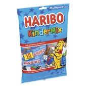 Haribo Kindermix Uitdeelzak achterkant