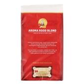 Douwe Egberts Snelfilterkoffie Aroma Rood Blond achterkant