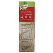 Knorr Wereldgerechten Kip Piri Piri achterkant