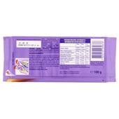 Milka Chocolade Tablet Chips Ahoy!Cookies achterkant
