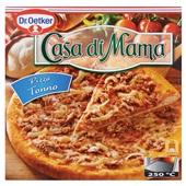 Dr. Oetker Casa Di Mama Pizza Tonno voorkant