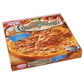 Dr. Oetker Casa Di Mama Pizza Tonno achterkant