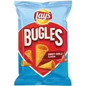 Lay's Bugles sweet chili voorkant