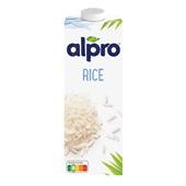 Alpro Drink Rice Original voorkant