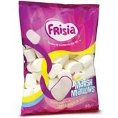 Frisia Snoep Marshmallows voorkant