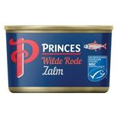 Princes Rode Zalm voorkant