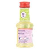 Dr. Oetker Bakingredient Citroen Aroma achterkant