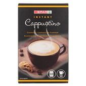 Spar Cappuccino Cappuccino voorkant