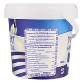 Koning Griekse Yoghurt 10% Vet achterkant