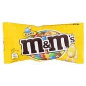 M&M'S Chocolade Pinda voorkant