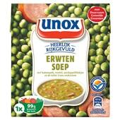 Unox Soep In Pak 1 Persoons Erwt voorkant