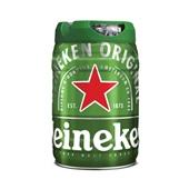 Heineken Pils Tapje voorkant