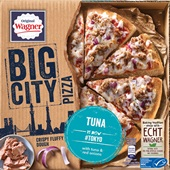 Wagner Big City Pizza Tokyo voorkant